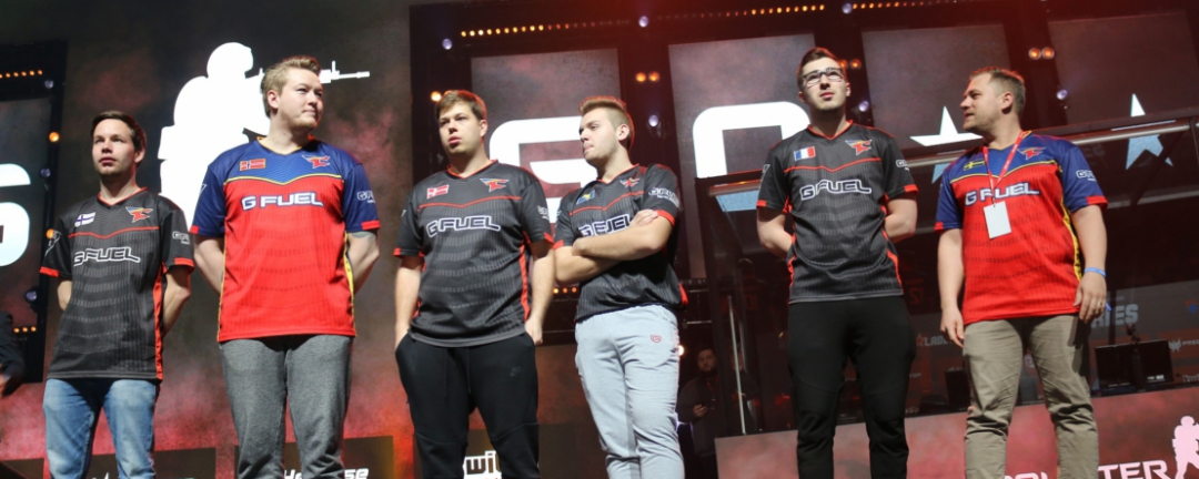 Viewer's guide: How to watch the StarLadder i-League StarSeries